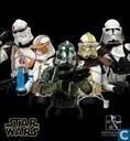 Commandant Clone 5 Pack