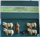 Oldest item - Shepherd set