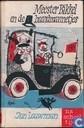 Meester Bikkel en de baardmannetjes