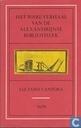 Het ware verhaal van de Alexandrijnse bibliotheek