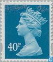 Queen Elizabeth-Machin Decimal