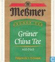Grüner China Tee