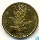 Croatia 10 lipa 2003