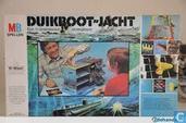 Duikbootjacht Een 3-dimensionaal strategiespel
