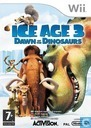 Video games - Nintendo Wii - Ice Age 3: Dawn of the Dinosaurs