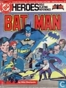 Batman sourcebook