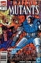 The New Mutants 91