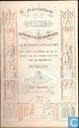 De Nederlandsche adel, of Alphabetische naamlijst van familiën en personen wier titels of adeldom op de registers van den Hoogen Raad van Adel zijn ingeschreven