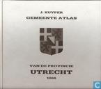 Gemeente atlas van de provincie Utrecht