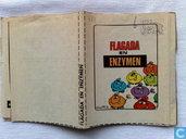 Strips - Flagada - Flagada en de enzymen