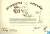 Gastronomisch Bommelmenu
