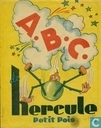 Comic Books - Hercule petit Pois - (ABC Hercule petit Pois)