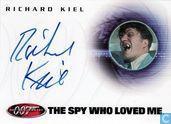 Richard Kiel in The spy who loved me
