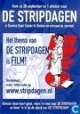 Kom op 30 september en 1 oktober naar De Stripdagen in Houten
