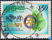 50 years of Rotary on Ceylon