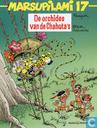 Bandes dessinées - Marsupilami - De orchidee van de Chahuta's