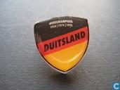 Duitsland - Wereldkampioen 1954|1974|1990