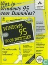 Wat is Windows 95 voor dummies?