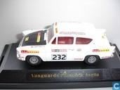 Ford Anglia 105E - Allardette Rally