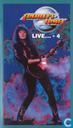 Frehley's Comet - Live...+4