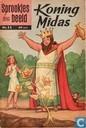 Bandes dessinées - Koning Midas - Koning Midas