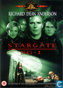 Stargate SG1: Season 1, Disc 2