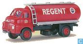 Bedford 'S' Type Tanker - Regent