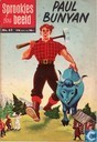 Comic Books - Fabels van Aesopus, De - Paul Bunyan