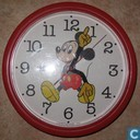 Kostbaarste item - Disney klok