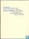 Finse ex-libris