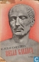 C. Iulii Cæsaris Belli Gallici libri VII