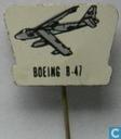 Boeing B-47 [blanc]