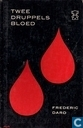 Twee druppels bloed