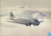 Test vlucht van de Uiver 1983