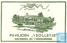 Paviljoen 39 t solletje sachet catawiki - Collectionneur de sucre ...