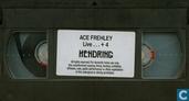DVD / Vidéo / Blu-ray - VHS - Frehley's Comet - Live...+4