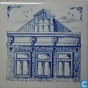 KLM - Cornice Gable