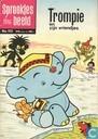 Comic Books - Trompie - Trompie en zijn vriendjes