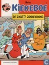 Comic Books - Jo and Co - De zwarte zonnekoning