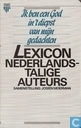Lexicon Nederlandstalige auteurs
