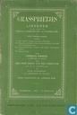 Grassprietjes, of Liederen op het gebied van deugd, godsvrucht en vaderland in vier afdeelingen ...