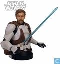 Obi-Wan Kenobi dans l'armure de Stormtrooper