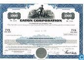 Securities and bonds - Eaton Corporation - Eaton Corporation, 7 7/8% Debenture bond certificate, $ 1.000,=