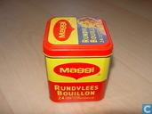 Maggi's bouillon blokjes (24 tabletten voor 12 l.))