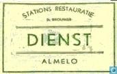 L'objet le plus ancien - Stations Restauratie Almelo