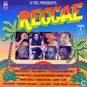 K-Tel Presents Reggae