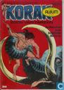 Bandes dessinées - Korak - In handen van Kapitein Blaney
