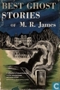 Best ghost stories of M.R. James