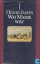 Doublure van 1618911 Wat Maisie wist