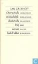 Onpractische en belachelijk-idealistische brief aan een boekdrukker